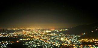 Paralayang Gunung Banyak Kota Batu Sandi Iswahyudi