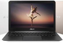 Laptop ASUS Zenbook UX305FA sandi iswahyudi blogger indonesia