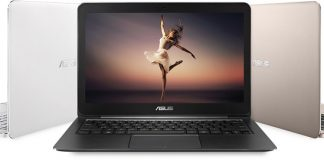 Laptop ASUS Zenbook UX305FA sandi iswahyudi blogger indonesia