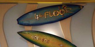 Bliss Surfer Hotel sandi iswahyudi