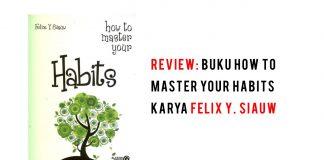 buku how to master your master felix sandi iswahyudi