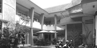 D'pavilion Guest House malang sandi iswahyudi