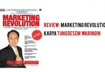 buku marketing revolution sandi iswahyudi