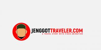 travel blogger indonesia video animation jenggottraveler sandi iswahyudi 1