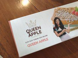 queen apple farah quinn sandi iswahyudi