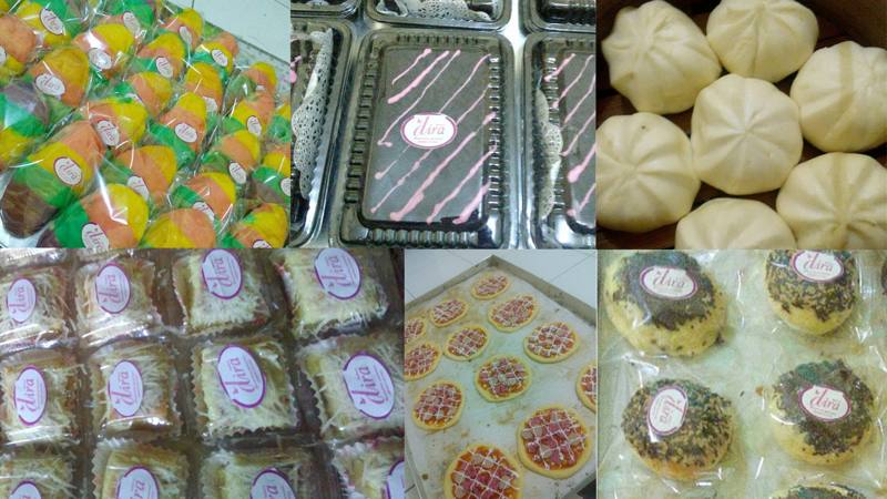 diray bakery yogyakarta